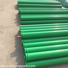 China st52 concrete pump pipes SANY Zoomlion Schwing concrete pump spare parts