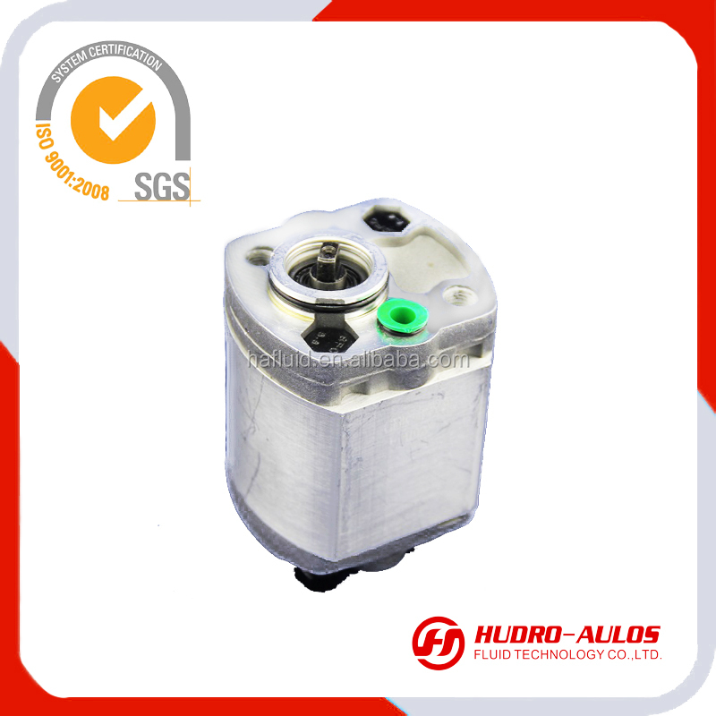 B12 CBK series 12v small hydraulic motor pumps made in china