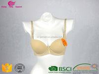 Free sample bra