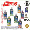 Houssy healthy coconut fresh juice with nata de coco,pure coconut water
