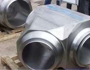 stainless steel / carbon steel pipe fittings from China, Tianjin