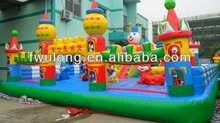 Inflatable castle/ inflatable bouncy castle/ inflatable jumping castle