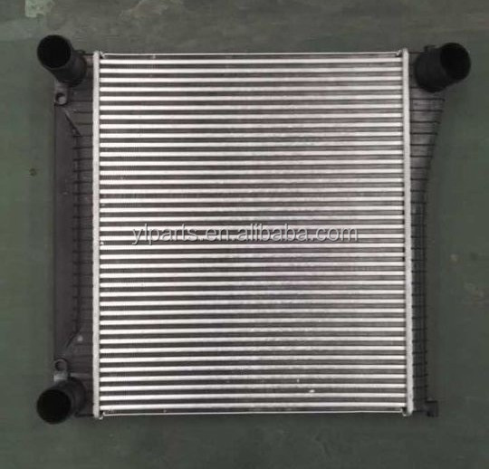 LR022738 Intercooler for Range-Rover 2010-2012