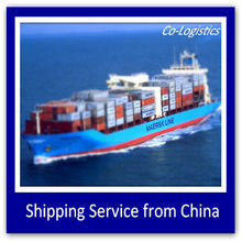Ocean Shipping from Shanghai to Malaysia