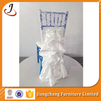 Wholesale Wedding Chair Cover For Chiavari