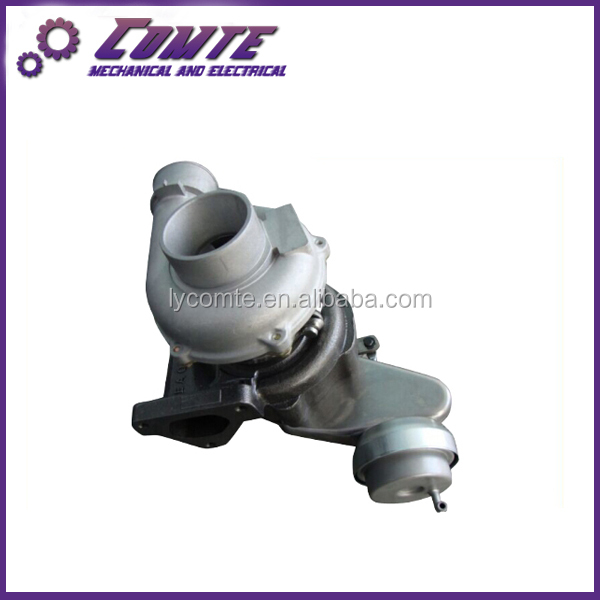 Turbocharger GT1852V 742693 A6460900180 / 6460900180 turbo charger for Mercedes C 200 CDI C 220 E 200 F8