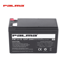 Reliable Quality Best High-Rate Discharge Performance 12v 7.2ah 20hr Battery,Best Price 12v 7.2ah Agm Battery,7.2ah Gel Battery