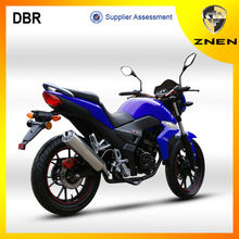 ZNEN 2017 motorcycle with 250CC CBB &CB Engine available for OEM production 250cc china motorcycle