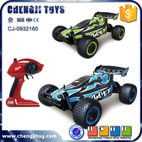 2.4G Cool 4 channel high speed 1 8 scale rc cars