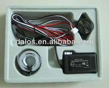 Car parking sensor system front camera reverse park sensor run freely car parking sensor system