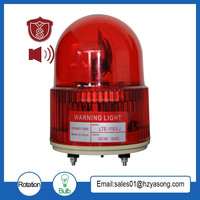 LTE-1105J Warning Alarm Emergency Signal Light