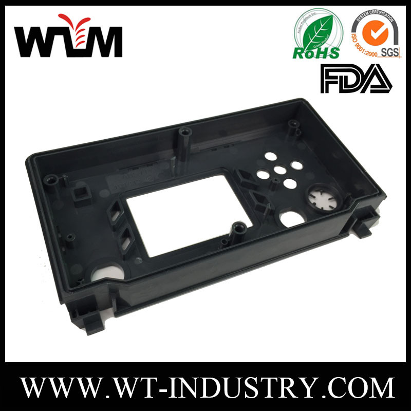 China Supplier Sales Electronic Plastic Injection Parts Best Products For Import
