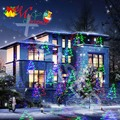 factory price high quality RGB Chistmas decorative laser lights, landscape light with waterproof IP 65