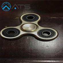 Stainless Steel/ Aluminum Alloy hand Spinner Fidget Toy