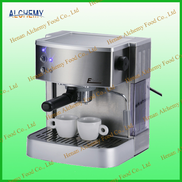 High efficiency Imported coffee machine