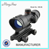 Minghao ACOG IR illuminated reticle laser riflescope