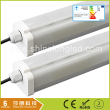Tri-proof Freezer IP65 LED Light Gold Supplier