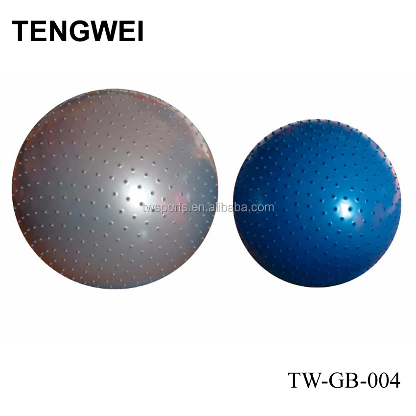 Tengwei Gym Exercise Yoga Core Exercise Fitness Slimming Massage Ball