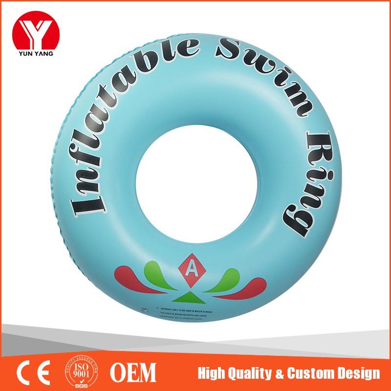 inflatable swim ring 066