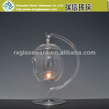 Glass Candle Globes