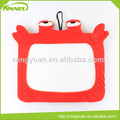 OEM Promotional fabric cushion cover easy clean whiteboard