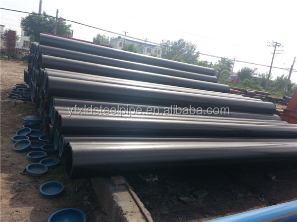 SHCH40 SHCH80 API 5L seamless steel pipe made in china