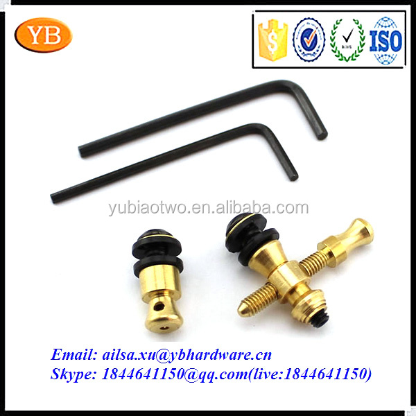 Made In China High Precision CNC Turning Brass Tattoo Equipments