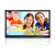 Multi touch 42 55 65 70 inch electronic IR interactive whiteboard smart board interactive