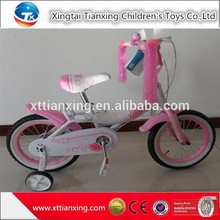 Wholesale best price fashion factory high quality children/child/baby balance bike/bicycle kids 4 wheel bike for sale