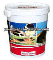 PET FOOD BIN