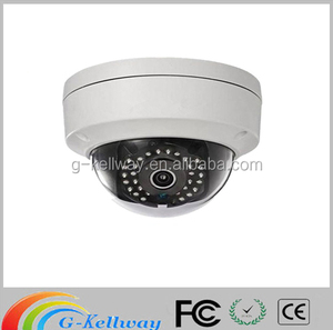 Original Hikvision English CCTV POE IP CAMERA 4MP WDR Fixed Dome Network Camera DS-2CD2142FWD-IS
