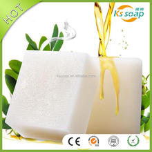 OEM 100% nature handmade Horse oil soap, Whitening glutathione soap