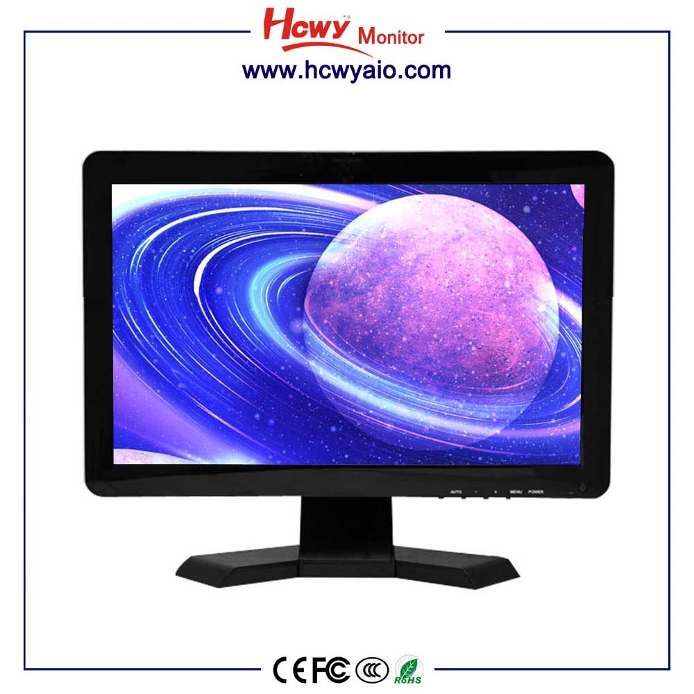 17inch lcd monitor 17'' computer pc monitor HD Industrial Panel 17 inch 1920*1080 lcd monitor