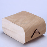 Gift boxes wholesale wooden gift box