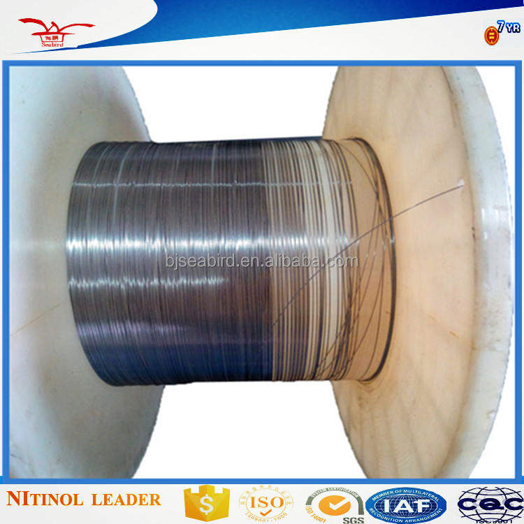 nitinol wire for dental implant osstem