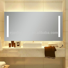 ETERNA Home Decor Mirror With LED Lighting & Digital Clock