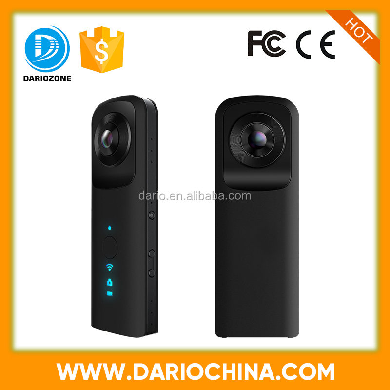 OEM 720 degree Panoramic wireless camera 360 degree camera