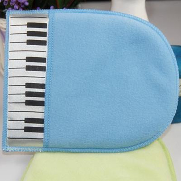Musical Instrument Microfiber Glove