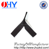 100% nylon strong and durable self-adhesive hook and loop tape