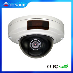 High level 5MP Fisheye Lens Outdoor 360 degree camera