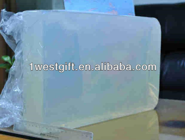 transparent natural soap base ,soap raw material soap base