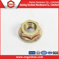 Trading & supplier of China products oem flange nut dimensions