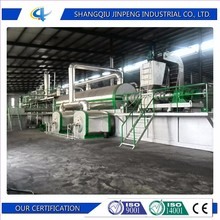Hot Sale Continuous Domestic Waste for Electricity Generation with CE ISO