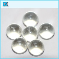 China wholesale clear glass ball ornaments bulk