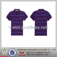 2013 fashion women golf polo t shirts/ casual shirts