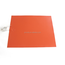 silicone heater ISO9001 electric flexible mat