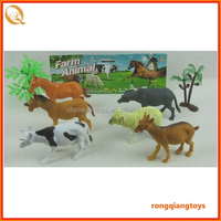 toy animals hot sale modern animal plastic wild animal toy factory AN9996161S-1