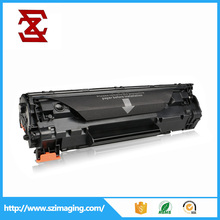 china premium toner cartridge for hp 85a CE285A used for HP Laserjet P1100/P1102w/1212nf/1214nfh compatible 285a