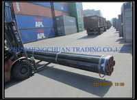 good straightness varnish steel pipes for conveyor solution