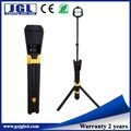 factory direct Outdoor Portable Adjustment rechargeable led work light